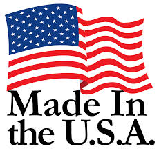 USA Made & Manufactured